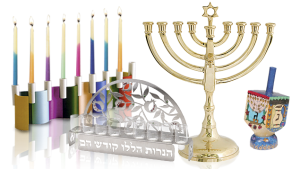 Top Hanukkah gift ideas