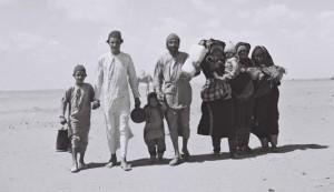 Jewish exodus from Muslim lands