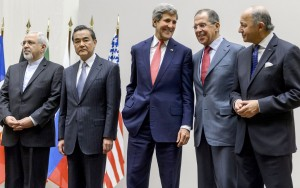 Is the US Iran nuclear deal a historic mistake?