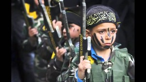 Col Richard Kemp: This is who Hamas reminded me of