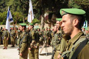 Yom Hazikaron – Day of Remembrance