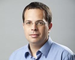 Bestselling Israeli Author Liad Shoham