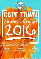 B'nei Akiva in Cape Town: The Lowdown