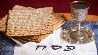 Companion To The Haggadah
